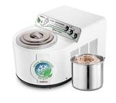 Máquinas de helado Nemox domestica