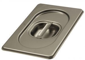 CPR1 / Lid 9 1 / 9 stainless steel AISI 304