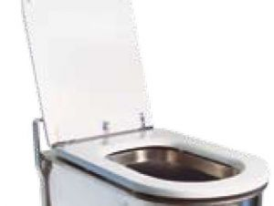 LX3520 Professional Seat for suspended WC