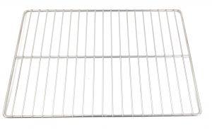 GR6040AS - Professional 60x40 cm grid in MOCA certified stainless steel