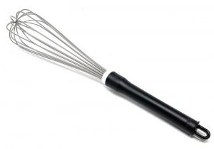 ITP446 Whisk 16 wires 40 cm - ITALIAN PRODUCT