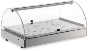 VET7010 - Showcase heated - a floor dim. 50X35X20