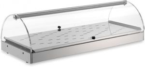 VET7015 - Showcase heated - a floor dim. 80X35X25