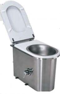 LX3130 Vacuum WC with vacuum bidet 600x335x405 mm